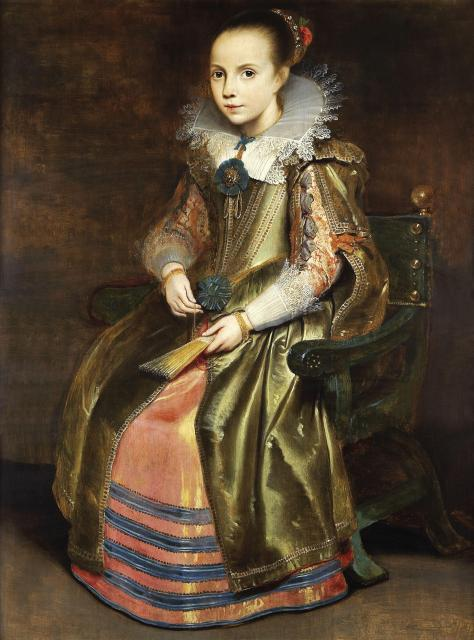 Elisabeth of Cornelia Vekemans