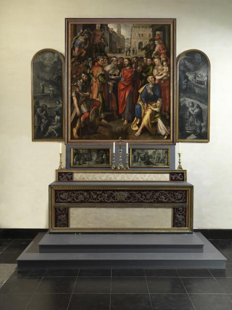 Altarpiece of the Guild of the Minters